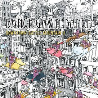 Downtown_Battle_Mountain_II_Cover