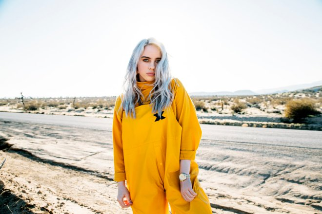 Billie Eilish Portugal: Blogs, Pictures, And More On WordPress